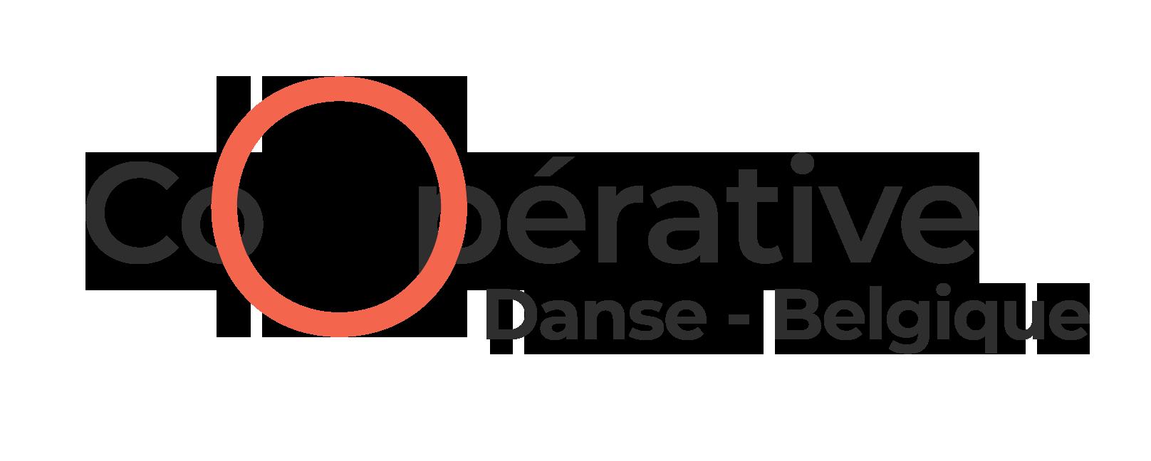 Coopérative -Danse Belgique