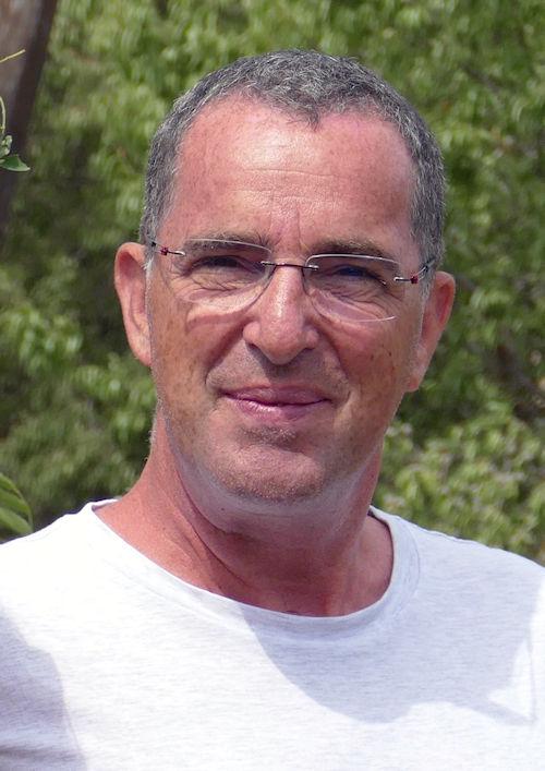 Bernard Vergoustraete