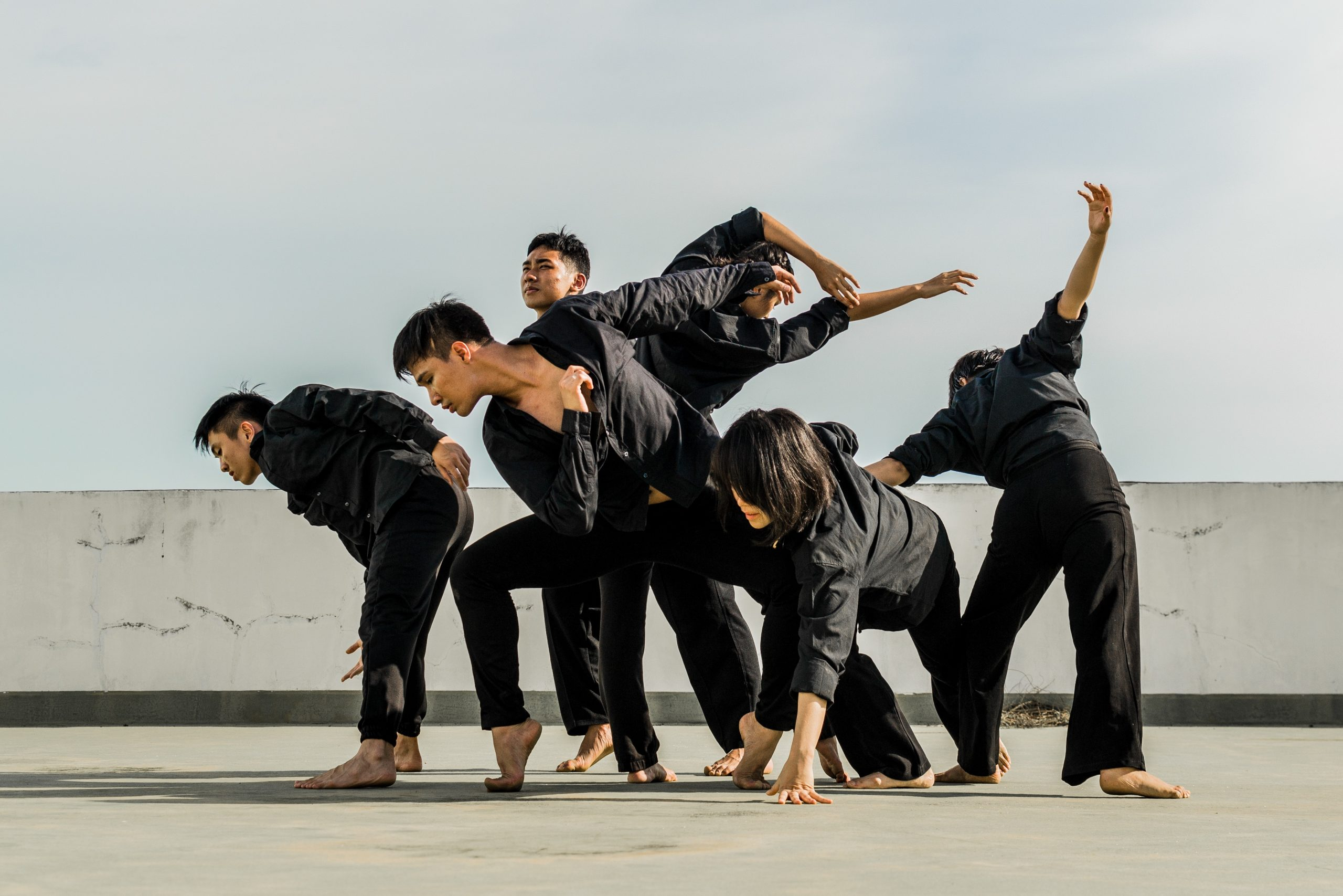 Fédération des écoles de danse